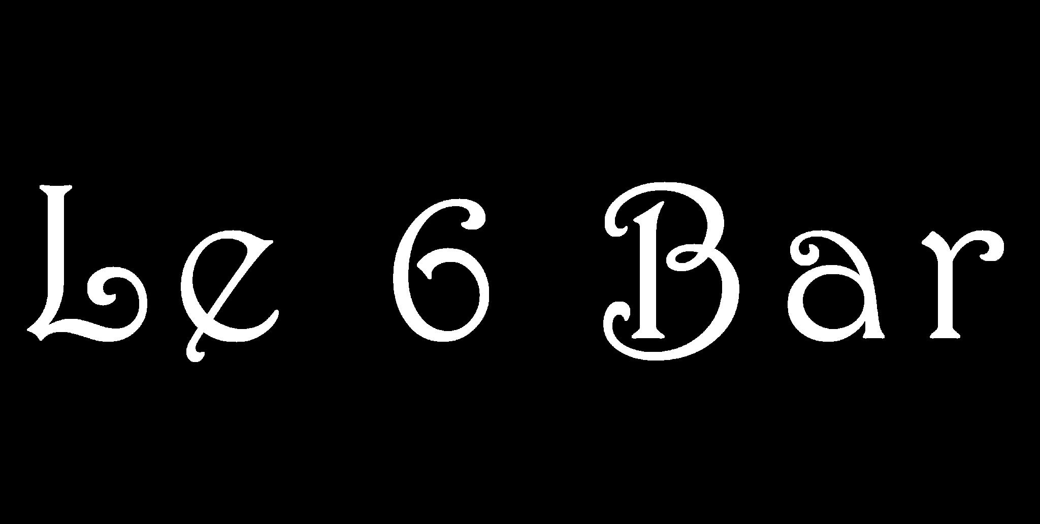 Le6Bar